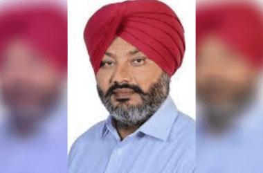 harpal Singh Cheema, LoP Punjab