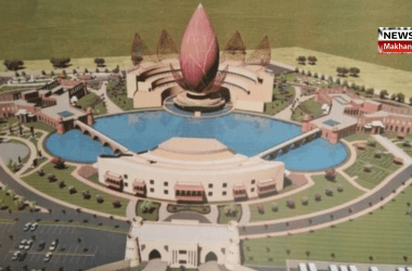 Haryana's upcoming War Memorial in Ambala Cantt to be of National Level
