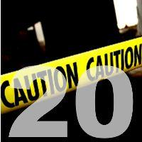 20 Years Pastoring a Small Church: The Cautions