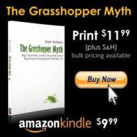 Buy The Grasshopper Myth book