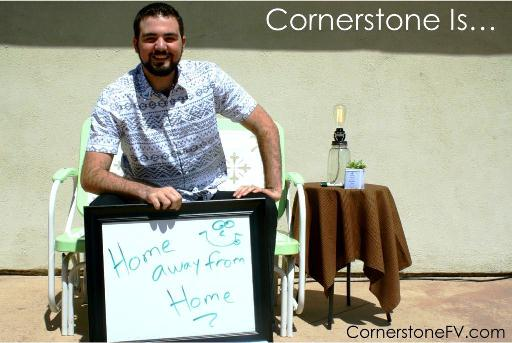 Cornerstone Is Jack A Fun, Free Way For Church Members to Invite Friends for Easter (Or Any Time)