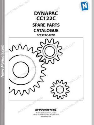 Terex Crawler Excavators MiniHr37 Bilder Part Manual