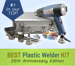 Best Plastic Welder