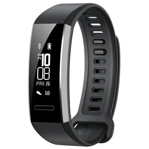 Huawei Band 2 All-in-One Activity Tracker Review