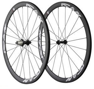 ICAN 38mm Carbon Wheels Review