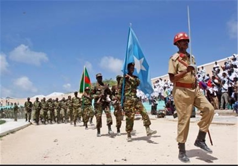 Image result for US 'misled' into attacking Somali forces