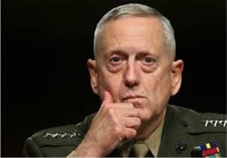 Image result for TRUMP'S DEFENSE CHIEF SEES NO MILITARY COLLABORATION WITH RUSSIA