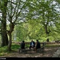 Abbas Abad historical complex, Behshahr: Iran; Iran Project