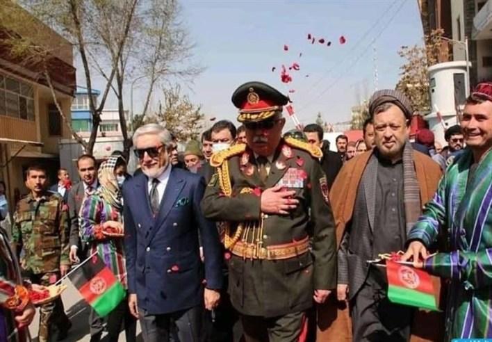 تنشهای فاریاب و احتمال لغو رتبه مارشالی «دوستم» توسط دولت افغانستان