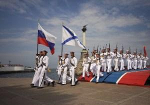 Когда День ВМФ в 2017 году в России