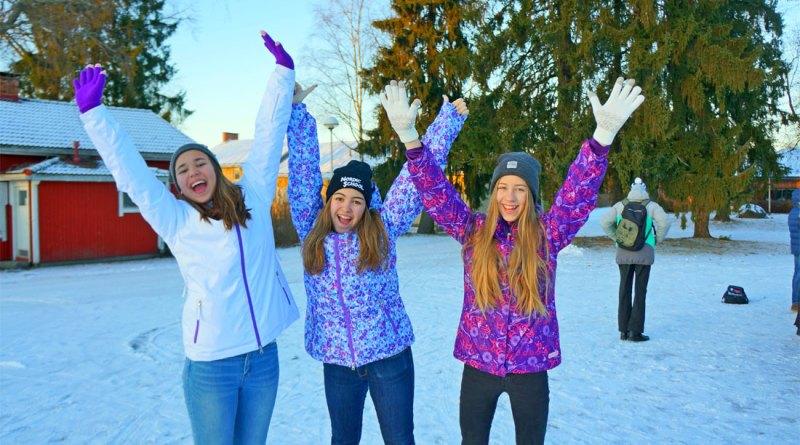 Когда начинаются зимние каникулы 2017-2018 учебного года у школьников России