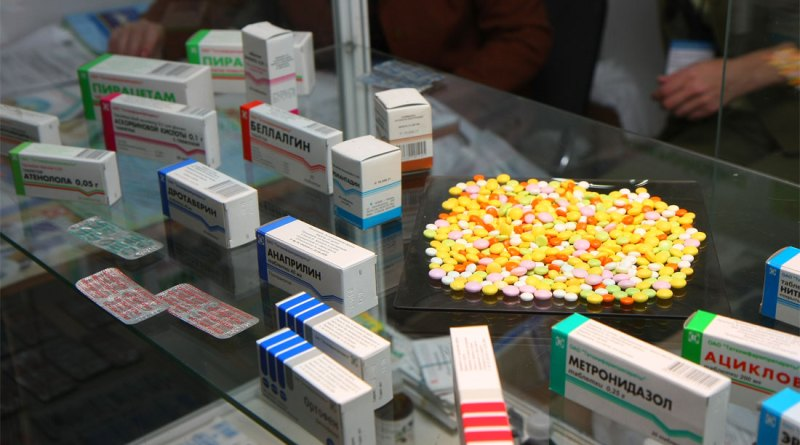 Правительство утвердило список жизненно необходимых лекарств на 2018 год