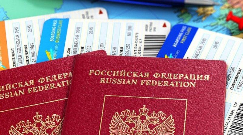 Список безвизовых стран на 2017-2018 год для россиян