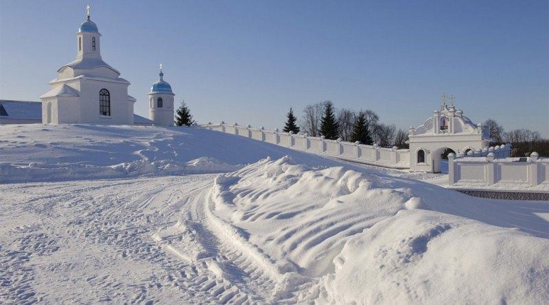 Православные праздники в декабре 2017 года в России: календарь церковных праздников