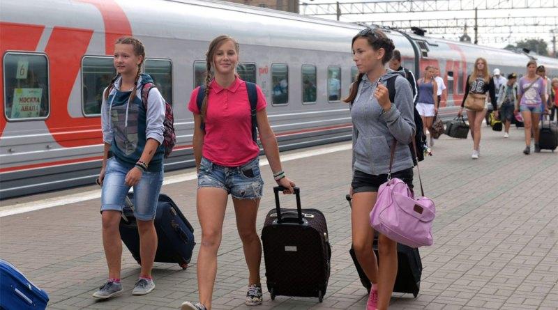 Скидка на жд билеты для школьников в 2018 году - льгота на летние каникулы