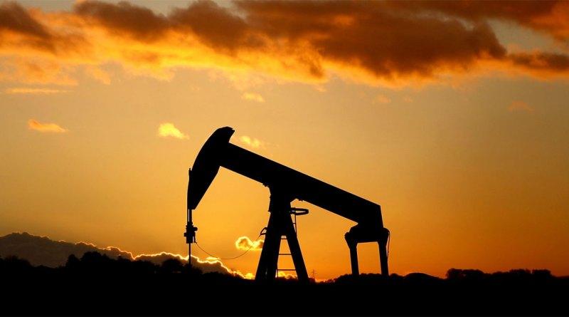 Средняя цена нефти в феврале 2018 года составила 63,14 долларов за баррель