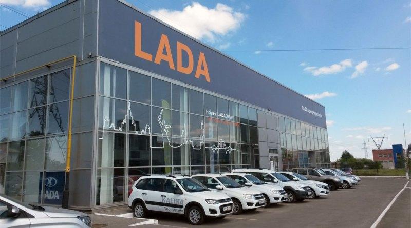 ФАС возбудила дело против АвтоВАЗ