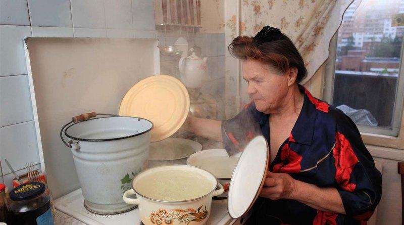 Отключение горячей воды в Челябинске в 2018 году - 2 этап опрессовки