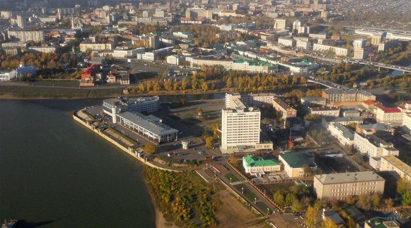 Минимальная пенсия в Омске и Омской области в 2018 году