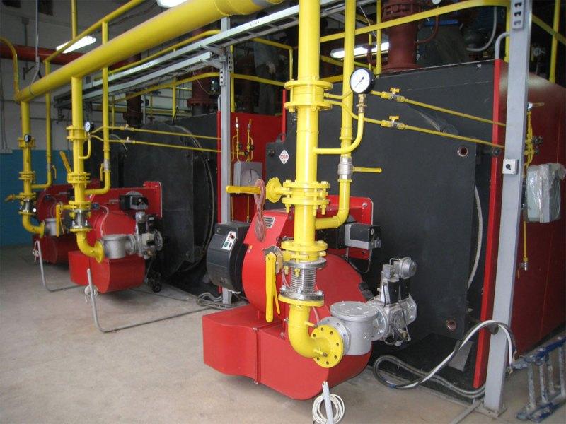 Отключение горячей воды в Казани в августе 2018 года