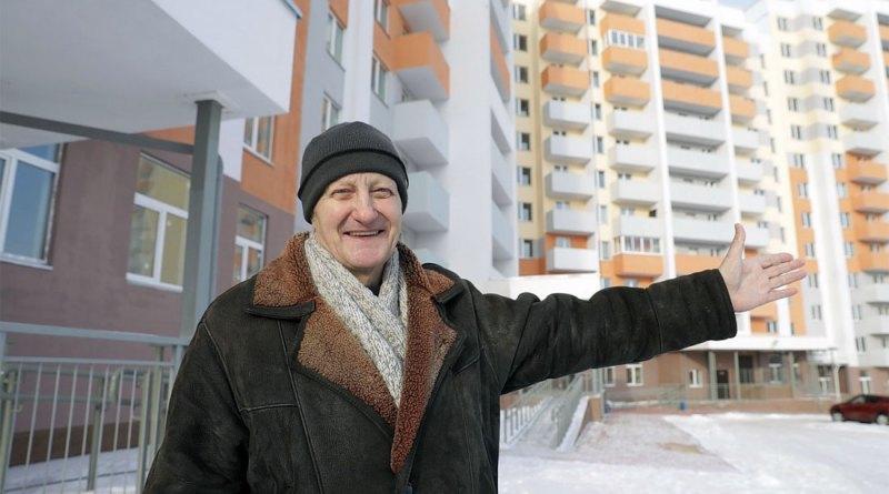 Стоимость квадратного метра жилья по России в 2018 году - таблица по регионам