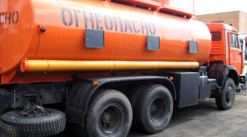 Депутаты предлагают государственное регулирование цен на бензин в России