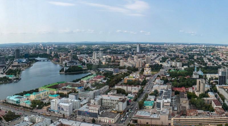 Города-миллионники России: список с количеством жителей