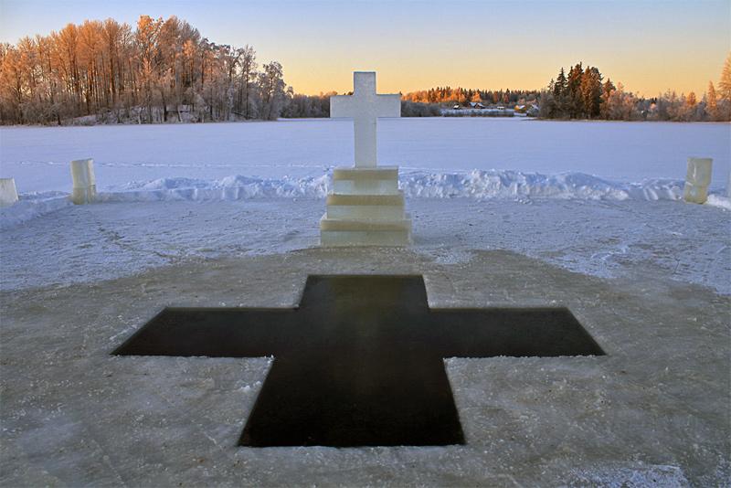 Праздники в январе 2019 года в России