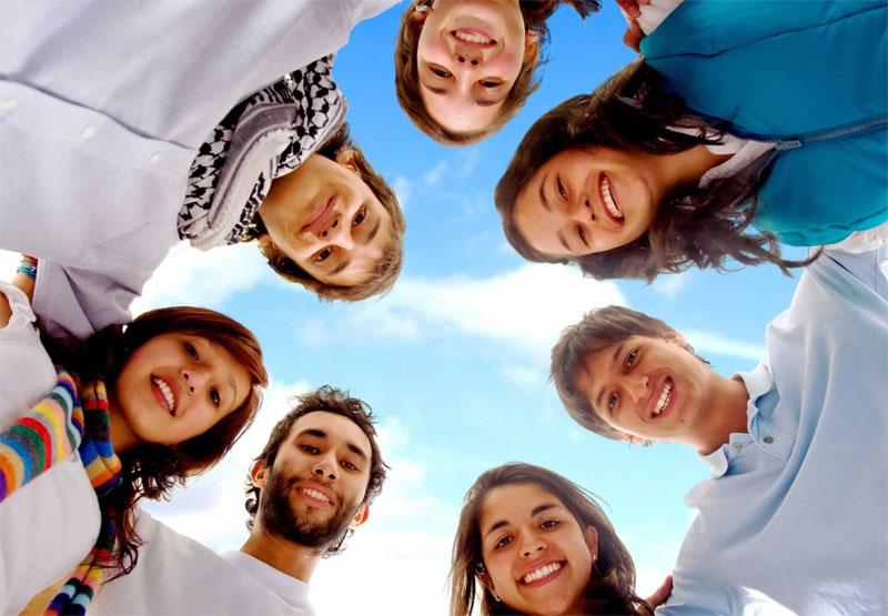 День молодёжи в 2019 году - какого числа празднуется
