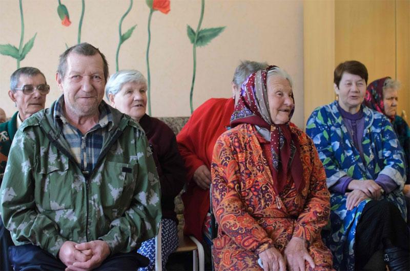 Депутаты предлагают учитывать период службы в армии при определении права на досрочную пенсию