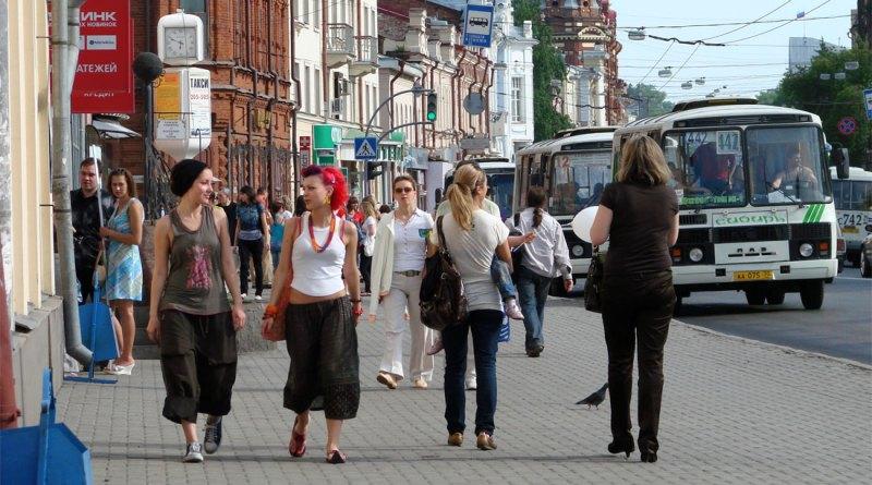 Города-миллионники России в 2019 году - актуальный список