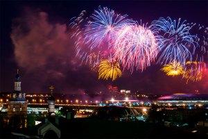 Будет ли салют на 9 мая 2020 года в Москве и других городах