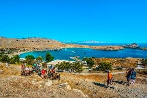Когда Греция откроет границу для туристов после пандемии 2020 года - что ждать гостям из России