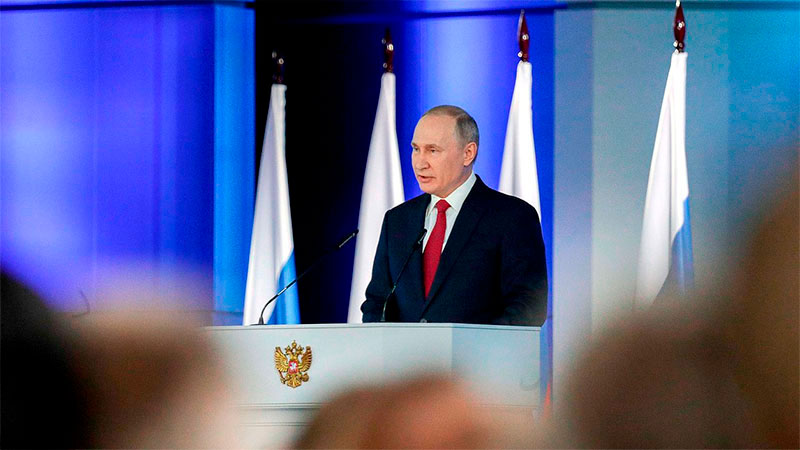 Поправки в Конституцию РФ 2020 года - в чём подвох власти