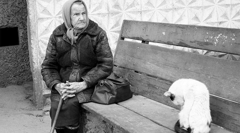 Каждый восьмой житель страны - Росстат назвал точное количество нищих россиян