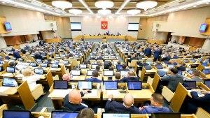 Пройдут ли в 2020 году досрочные выборы в Госдуму