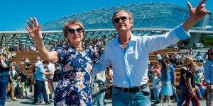 Если пенсионер переехал жить в Москву, какую пенсию он будет получать?