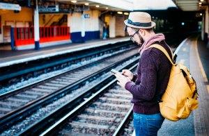 Выкупить полностью всё купе в поезде можно со скидкой - акция действует до конца апреля