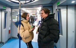 Стоимость проезда в метро в Москве с 2 января 2021 года