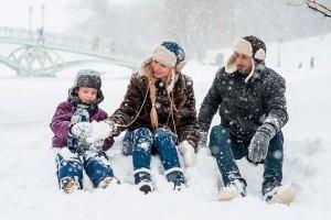 Какая погода будет в феврале 2021 года в Москве - долгосрочный прогноз синоптиков
