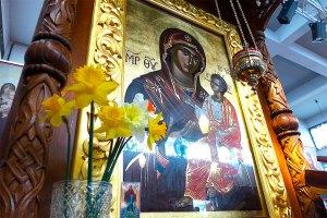 Православный Великий пост 2021 года - даты начала и конца