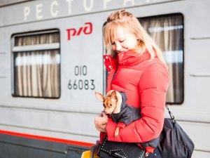 Дополнительные поезда РЖД на майские праздники 2021 года