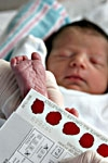 Newborn screening saves lives