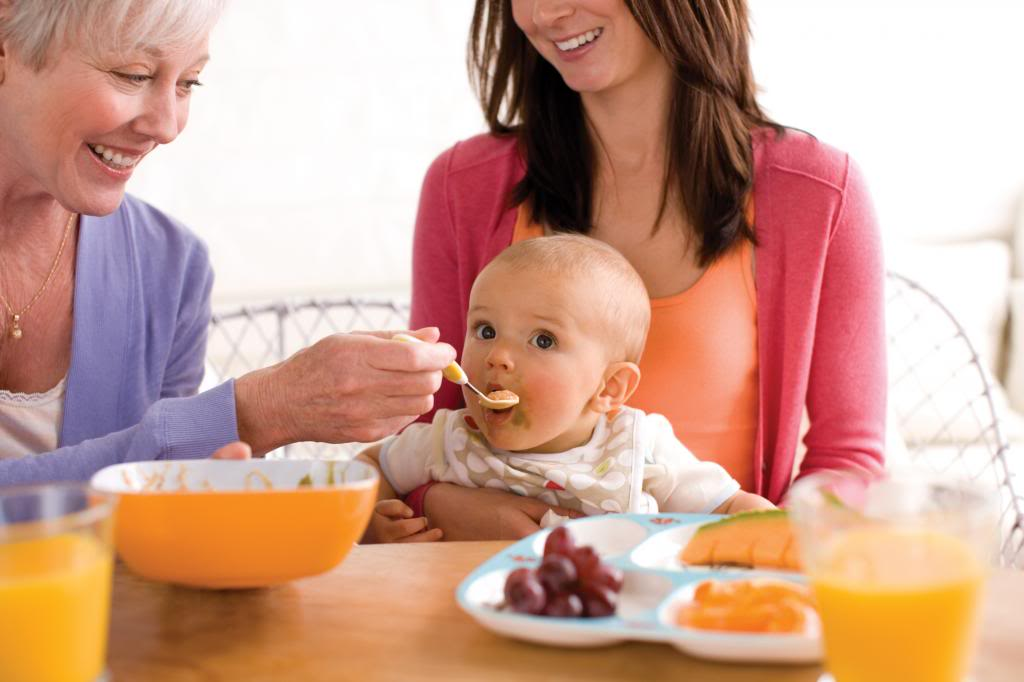 Infant rice cereal and arsenic
