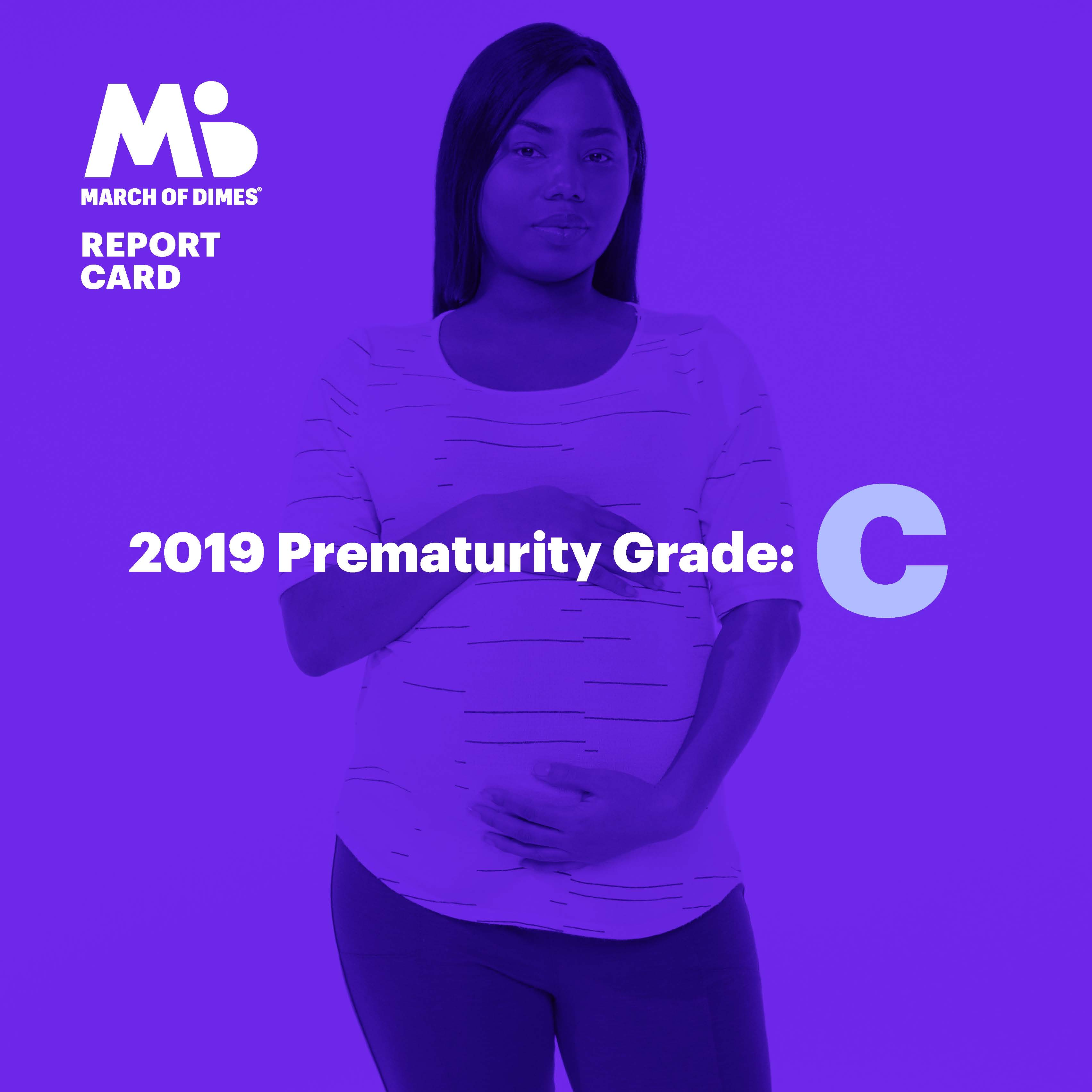 2019 March of Dimes Report Cards