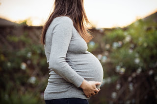 What if I get sick with COVID-19 during pregnancy?