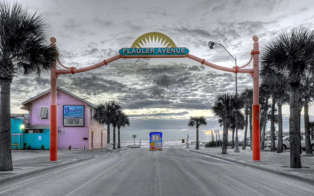 5 Reasons to Visit Flagler Avenue in New Smyrna Beach