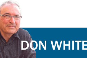 Don White News Nanaimo