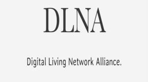 Full form of DLNA