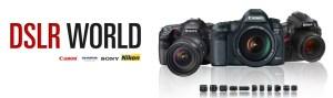DSLR World - DSLR Camera Shop in Islamabad